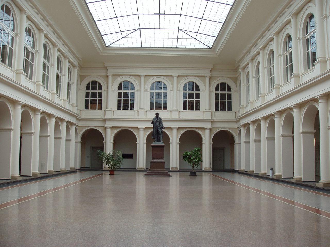Hu Berlin Bewerbungsportal